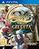 Cheapest YS Memories of Celceta (Playstation Vita) on PlayStation Vita