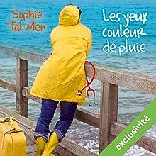 Les yeux couleur de pluie (Marie-Lou & Matthieu 1) | Livre audio Auteur(s) : Sophie Tal Men Narrateur(s) : Aurélie Le Roc'h