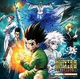 劇場版HUNTER×HUNTER THE LAST MISSION オリジナル・サウンドトラック