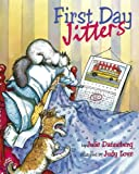 First Day Jitters (Mrs. Hartwells Class Adventures)
