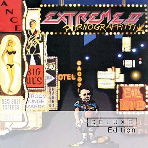 Extreme - Extreme II: Pornograffitti [2CD Deluxe Edition] - Zortam Music