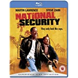 National Security [Blu-ray] [2008] [Region Free]by Martin Lawrence