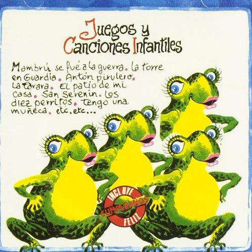 Canciones infantiles imagui for Cancion para saludar al jardin de infantes