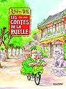 Les contes de la ruelle par Nie