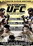 echange, troc Ufc 92 the Ultimate [Import anglais]