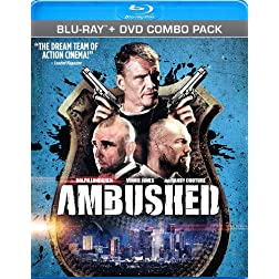 Ambushed [Blu-ray]