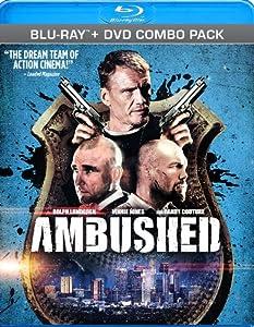 Ambushed BD+DVD [Blu-ray]