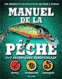 """Afficher """"Manuel de la pêche"""""""