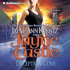 Deception Cove Audiobook