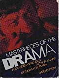 Masterpieces of the drama (0023018909) by Allison, Alexander W