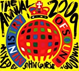 Various Artists Ministry of Sound: The Annual 2009