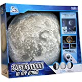 Uncle Milton - Super Moon In My Room