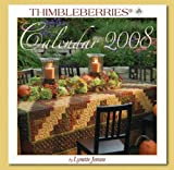 Thimbleberries Calendar with Pattern(s) (1890621781) by Jensen, Lynette