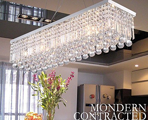 High Ceiling Light Fixtures - Like Hanging Functional Art Pieces ...