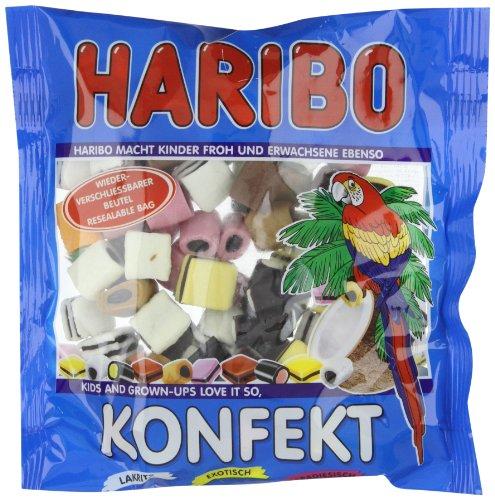 HARIBO Konfekt 500g, 3er Pack (3 x 500 g)