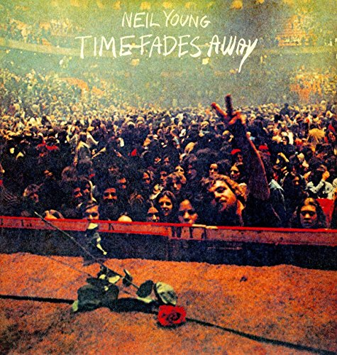 time-fades-away