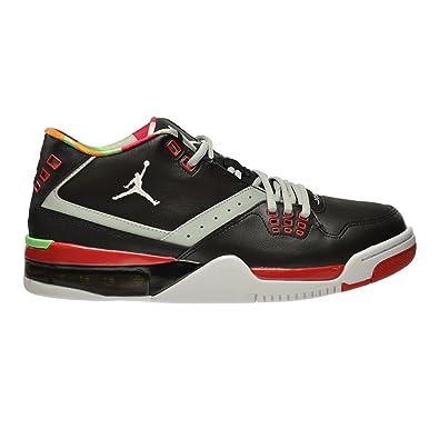 promo code 53e9e f494f Jordan Flight 23 Men  u0026 39 s Shoes Black White-