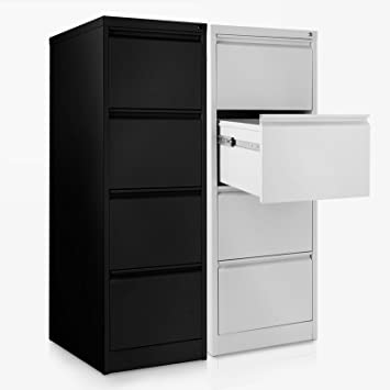 armoire pour dossiers suspendus office marshal en 2 coloris fr. Black Bedroom Furniture Sets. Home Design Ideas