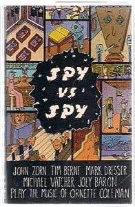 Spy Vs. Spy [CASSETTE]