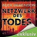 Netzwerk des Todes (Berenson 2) Hörbuch von Alex Berenson Gesprochen von: Detlef Bierstedt
