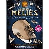 GEORGES MELIES - Le premier magicien du cin�mapar Georges M�li�s