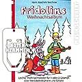 Fridolins Weihnachtsalbum inkl. praktischer Notenklammer - leichte Weihnachtslieder f�r 1 oder 2 Gitarren oder Melodieinstrument und Gitarre. Mit vollstandigem Liedtext. (Die Fridolin-Reihe) (broschiert) von Hans Joachim Teschner (Noten/Sheetmusic)