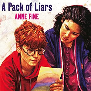 A Pack of Liars Audiobook