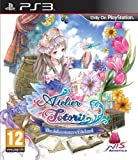 Atelier Totori: The Adventurer of Arland (PS3)