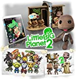 LittleBigPlanet 2: Playstation 3