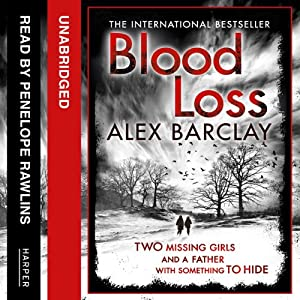 Blood Loss | [Alex Barclay]