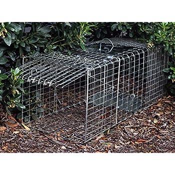 OxGord Live Animal Trap 32
