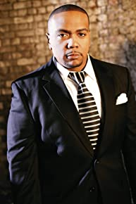 Image of Timbaland