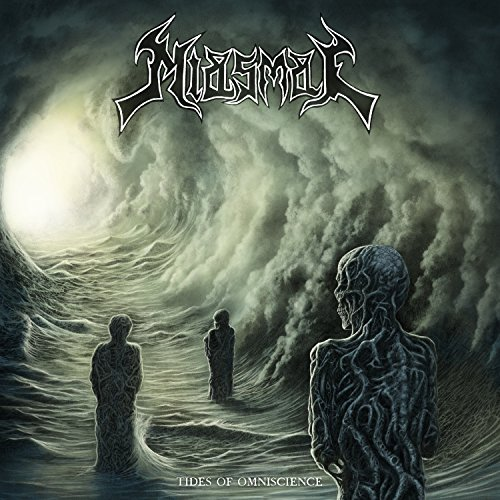 Miasmal – Tides Of Omniscience – REPACK – CD – FLAC – 2016 – SCORN