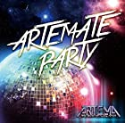 Artemate Party(在庫あり。)