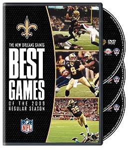 NFL New Orleans Saints: Best Games of the 2009 Regular Season