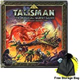 Talisman Revised 4th Edition with free storage bag