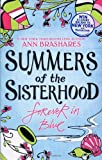 Ann Brashares Summers of the Sisterhood: Forever in Blue