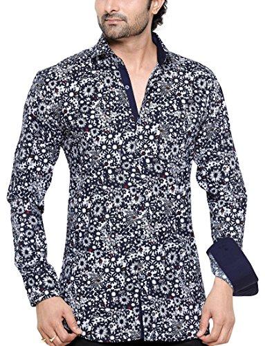peter-sterling-camisa-casual-floral-clasico-manga-larga-para-hombre-azul-azul-xxxx-large