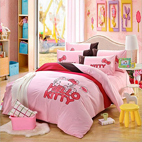 Queen Size Princess Bedding 3782 front