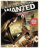 Wanted / Recherche (Bilingual) (Steelbook Edition) [Blu-ray + DVD + Digital Copy + UltraViolet]