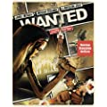 Wanted / Recherche (Bilingual) (Steelbook Edition) [Blu-ray + DVD + Digital Copy + UltraViolet]