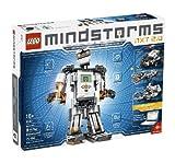 LEGO レゴ mindstorms マインドストーム NXT2.0 8547 並行輸入品 (日本語訳付)