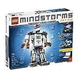 "LEGO Mindstorms 8547 - 2. Generation - Mindstorms NXT 2.0 Dvon ""Lego"""