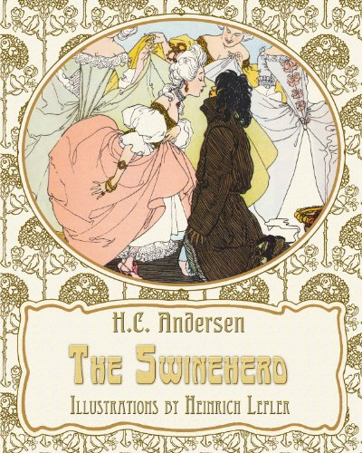 Free Kindle Book : The Swineherd (Fairy eBooks)