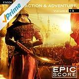 Epic Action & Adventure Vol. 13 - ES026