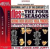 The Beatles vs. the Four Seasons