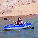Bestway Wave Line Set (1 Person) Kayak