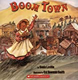 img - for Boom Town by Sonia Levitin (2004-02-01) book / textbook / text book