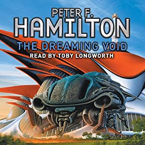 The Dreaming Void | [Peter F Hamilton]