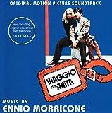 echange, troc Ennio Morricone - Lovers & Liars/La Cugina